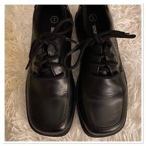 ❤️4 for $20❤️Smartfit Little Boys Lace-Up Shoes